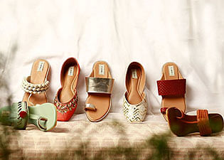 Best sellers: Footwear